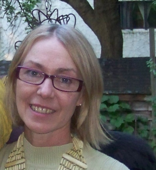 Valerie Bourne
