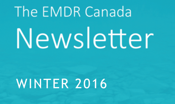 emdr research papers
